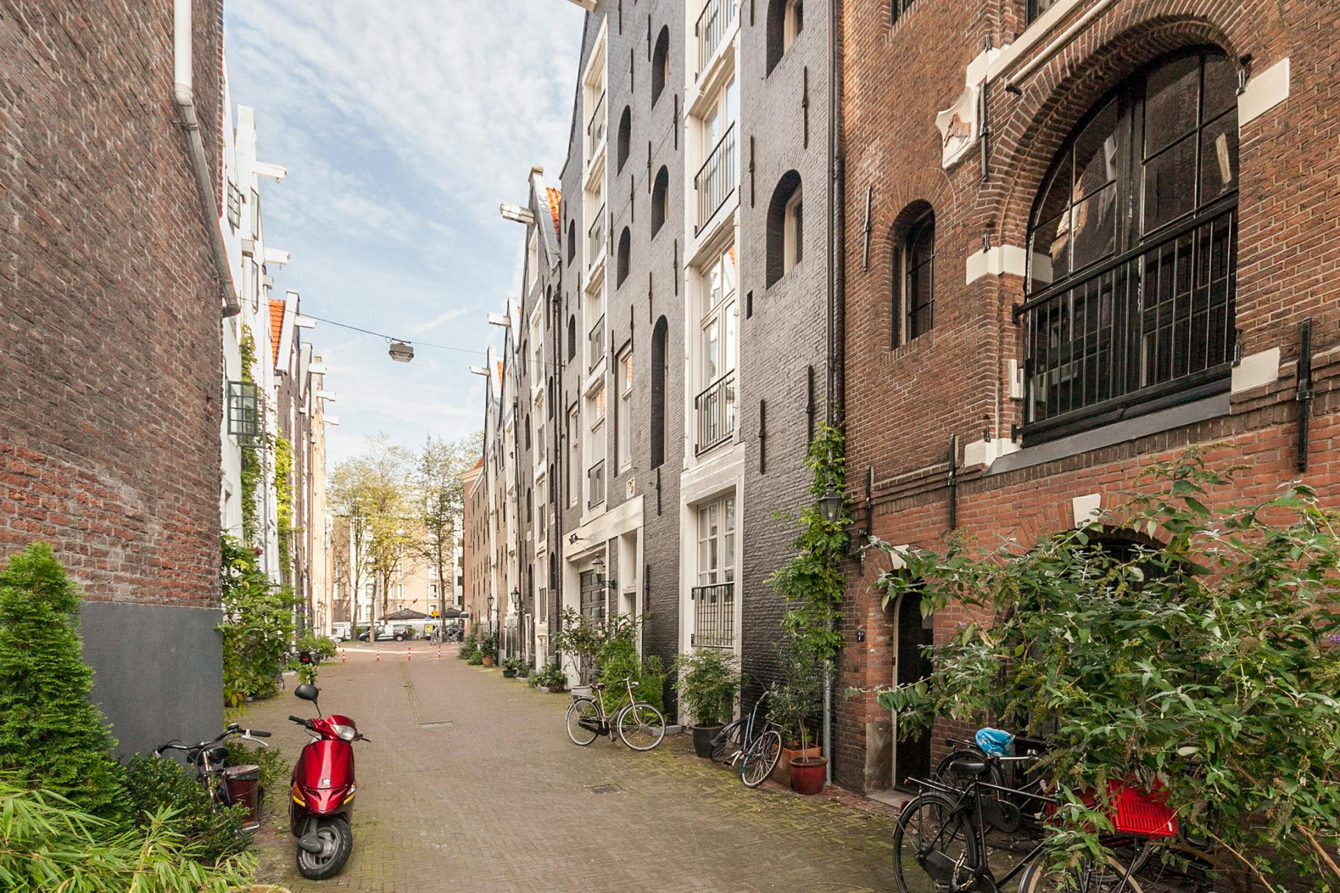 VIP Central Amsterdam Apartment, Amsterdam, SilverDoor