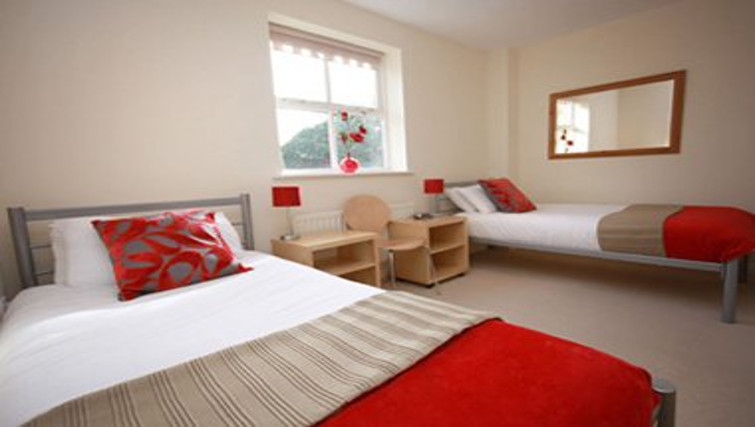 Lovely bedroom in Bevan Gate Apartments