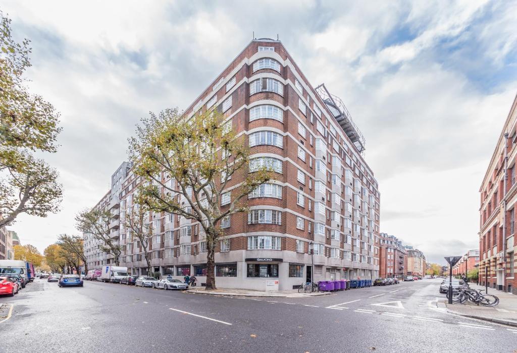 Chelsea Charm Apartment, Chelsea, London