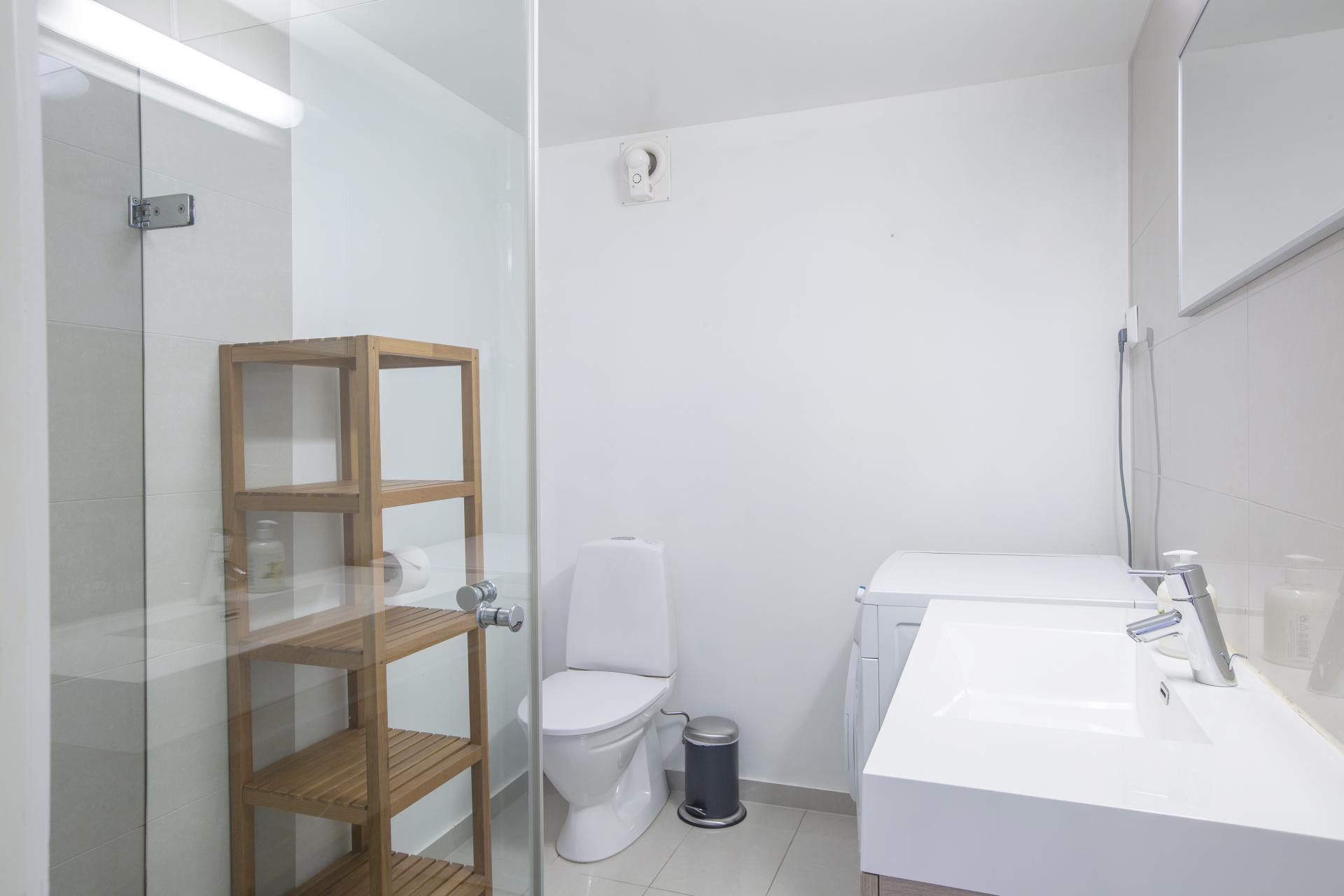 Shelf atSaudagata 9 Apartment, Lagard, Stavanger
