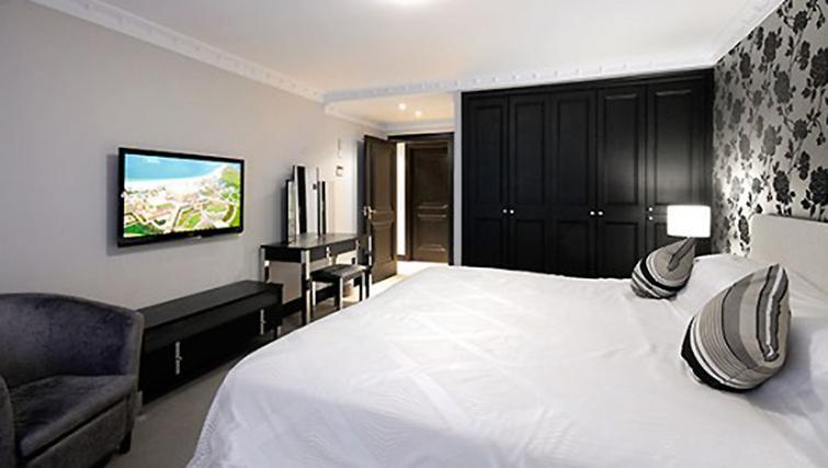 Double bedroom in 3 bed at Mayfair House Apartments
