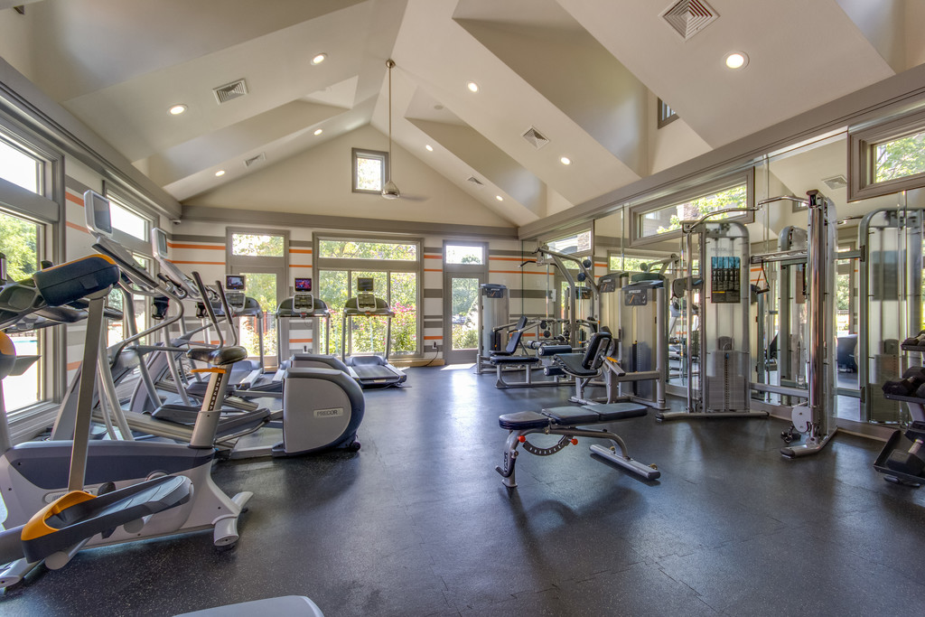 Fitness Centre at IMT Cool Springs