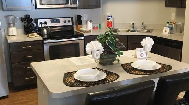 The Crossings At Milestone Apartments Pensacola Silverdoor