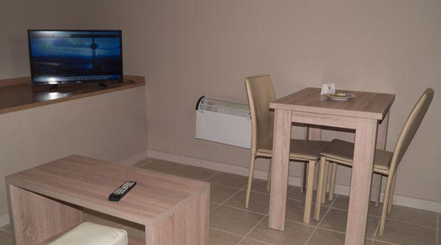 Room at Windo Apartment, Centre, Leuven