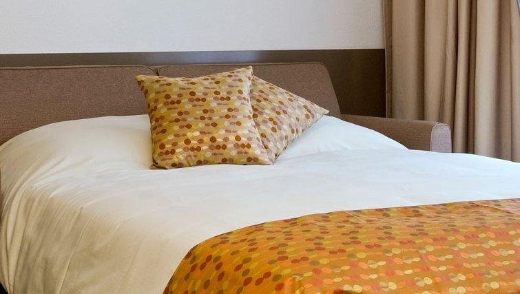 Superb bedroom in Adagio Bordeaux Gambetta