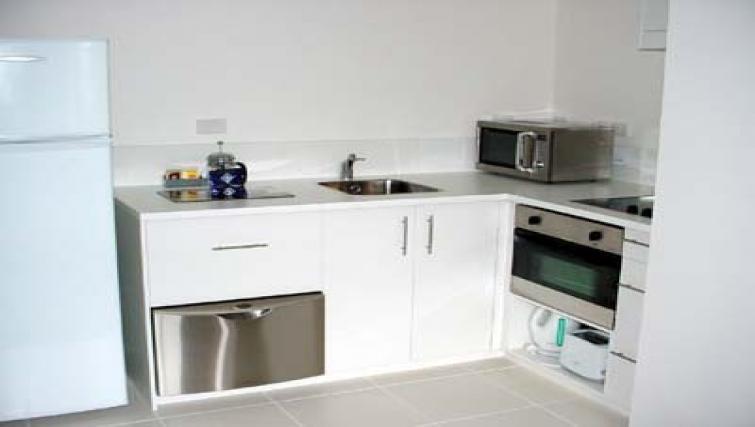 Stunning kitchen in Quest Parnell