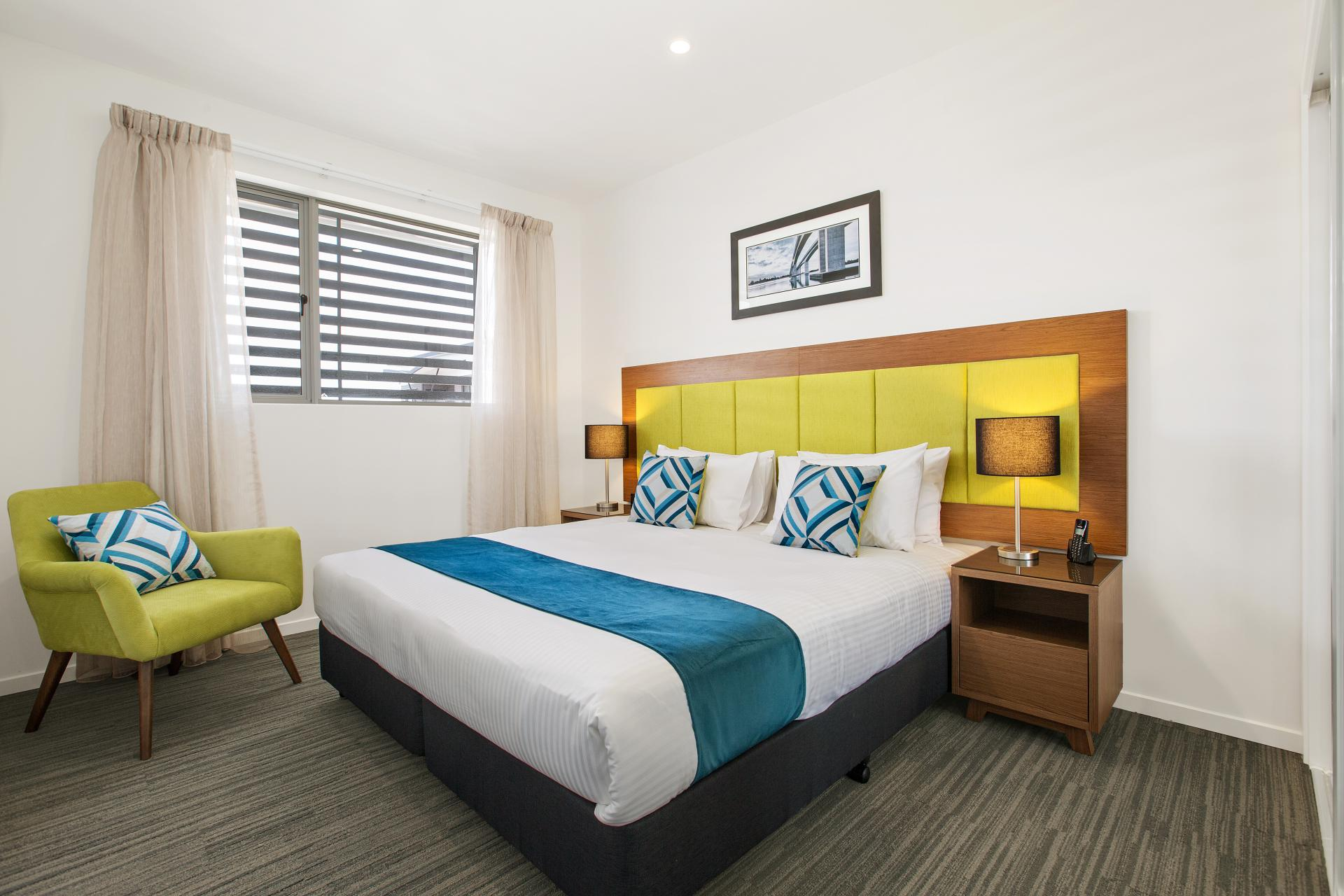 Quest Chermside on Playfield Apartments, Brisbane ...