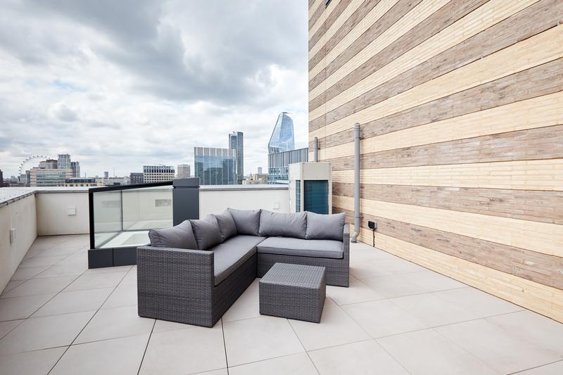Serviced Apartments In Waterloo - SilverDoor