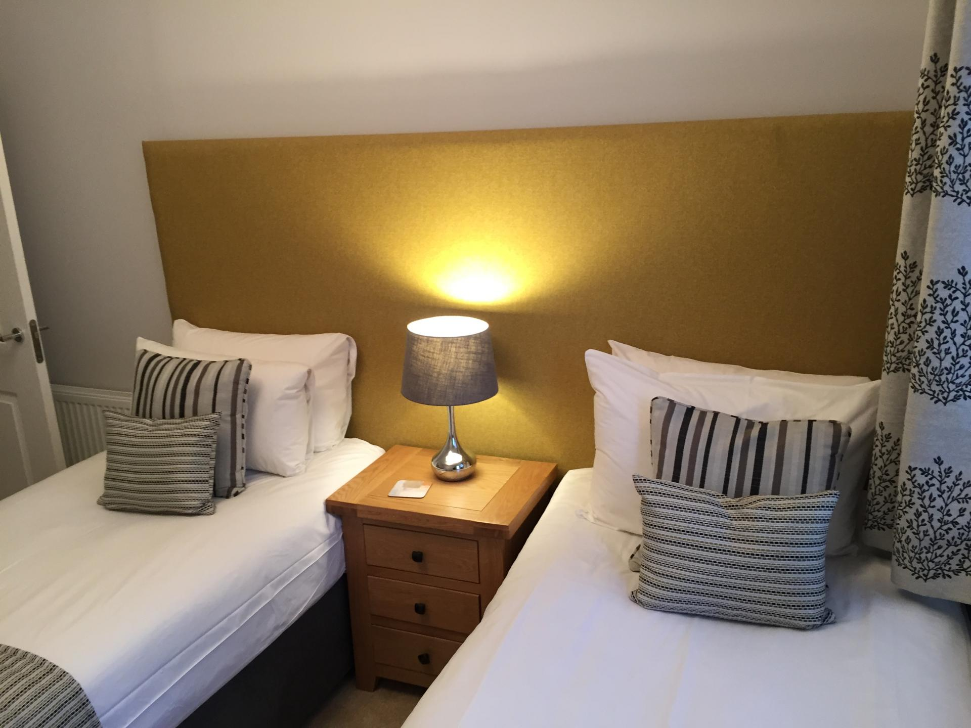 Beds at Hedgefield Apartments, Centre, Inverness