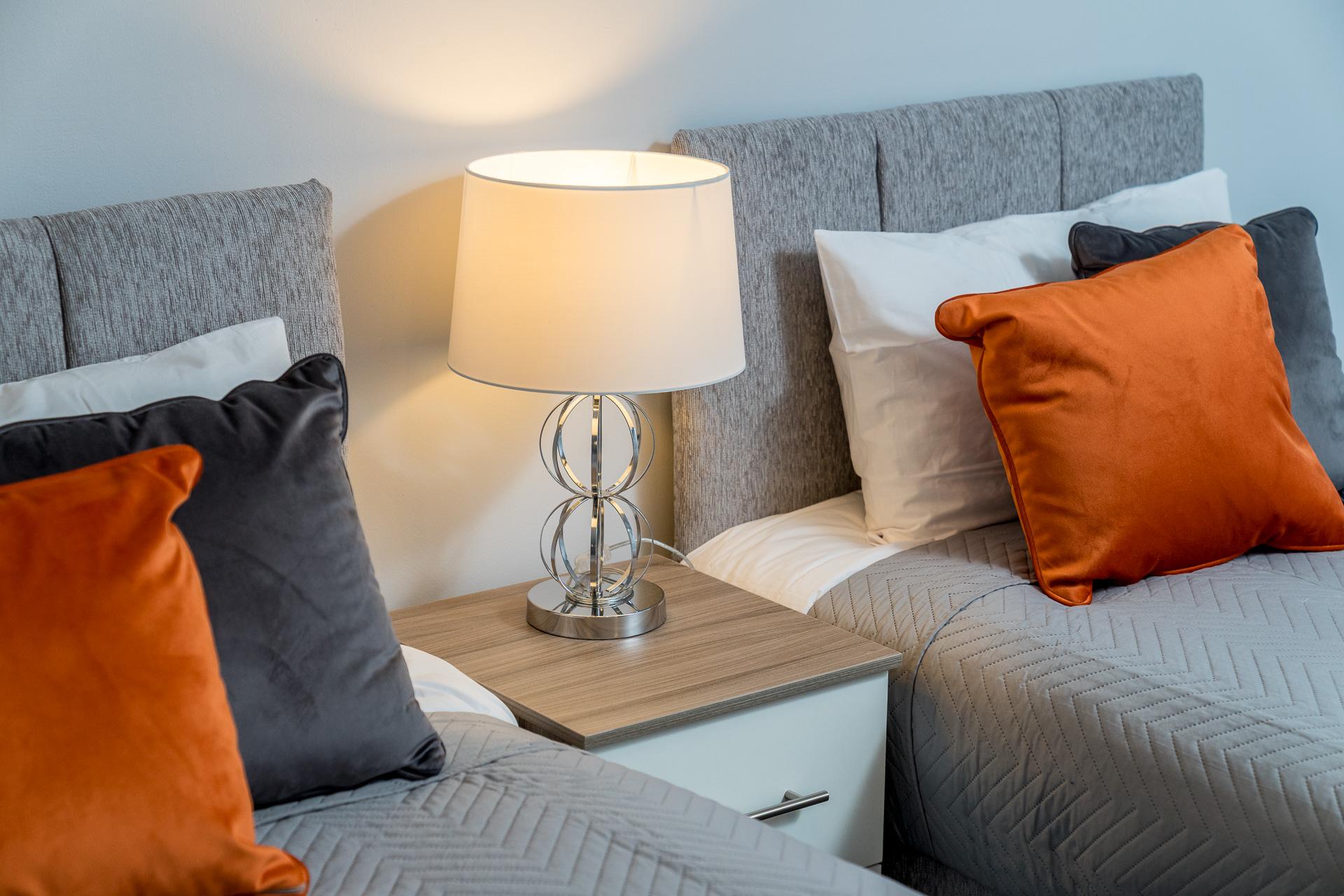 Beds at Crawley Centre Apartment, Southgate, Crawley