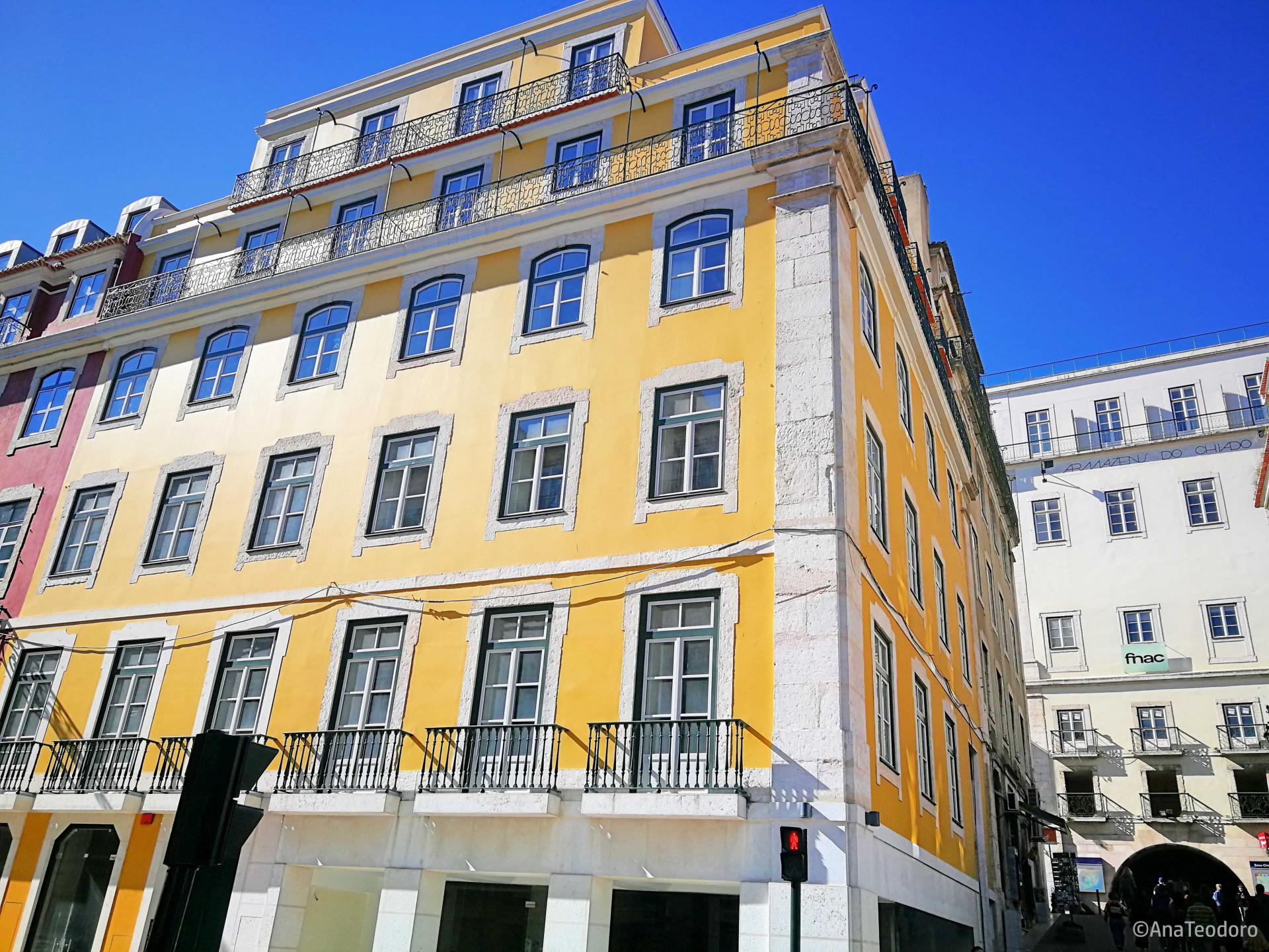 145 Castle View Apartments, Lisbon, SilverDoor Apartments