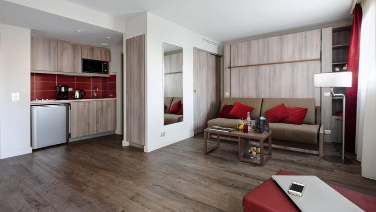 Apartment at Adagio Aix en Provence Centre
