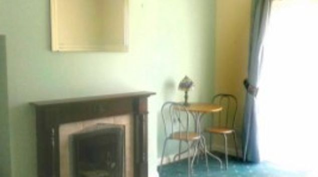 Living area at Fortwell Apartment, Fortwell, Letterkenny