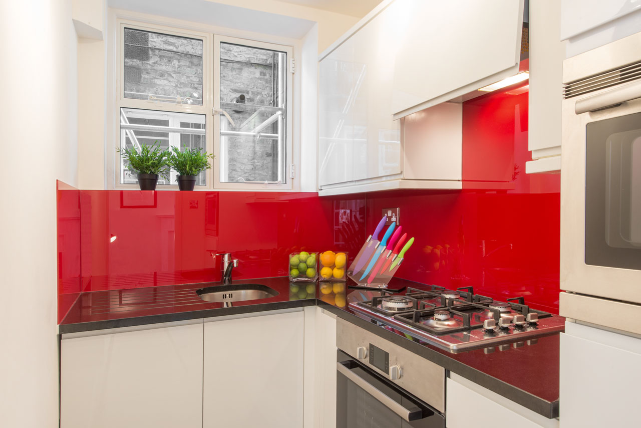 Kitchen at Chelsea - West House Apartment, Chelsea, London