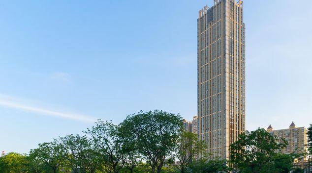 Exterior at Royal Stars Apartments, Liwan, Guangzhou
