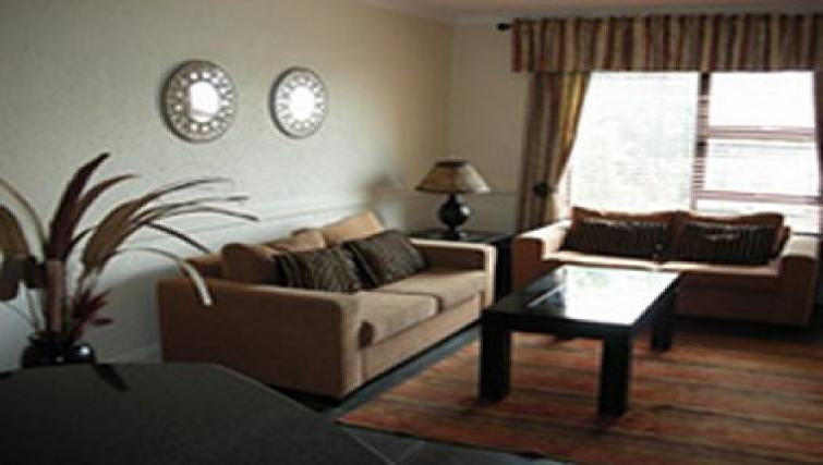 Charming living area inStone Manor Apartments