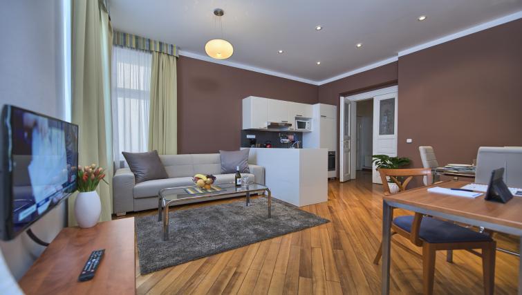 Studio at Residence Masna Apartments