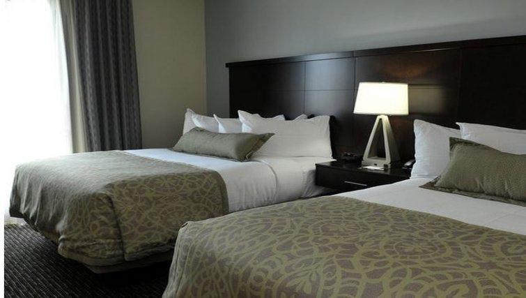 Bedroom in Staybridge Suites St. Petersburg