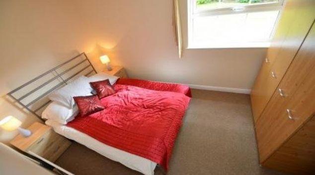 Bedroom at Coundon Drive Apartments