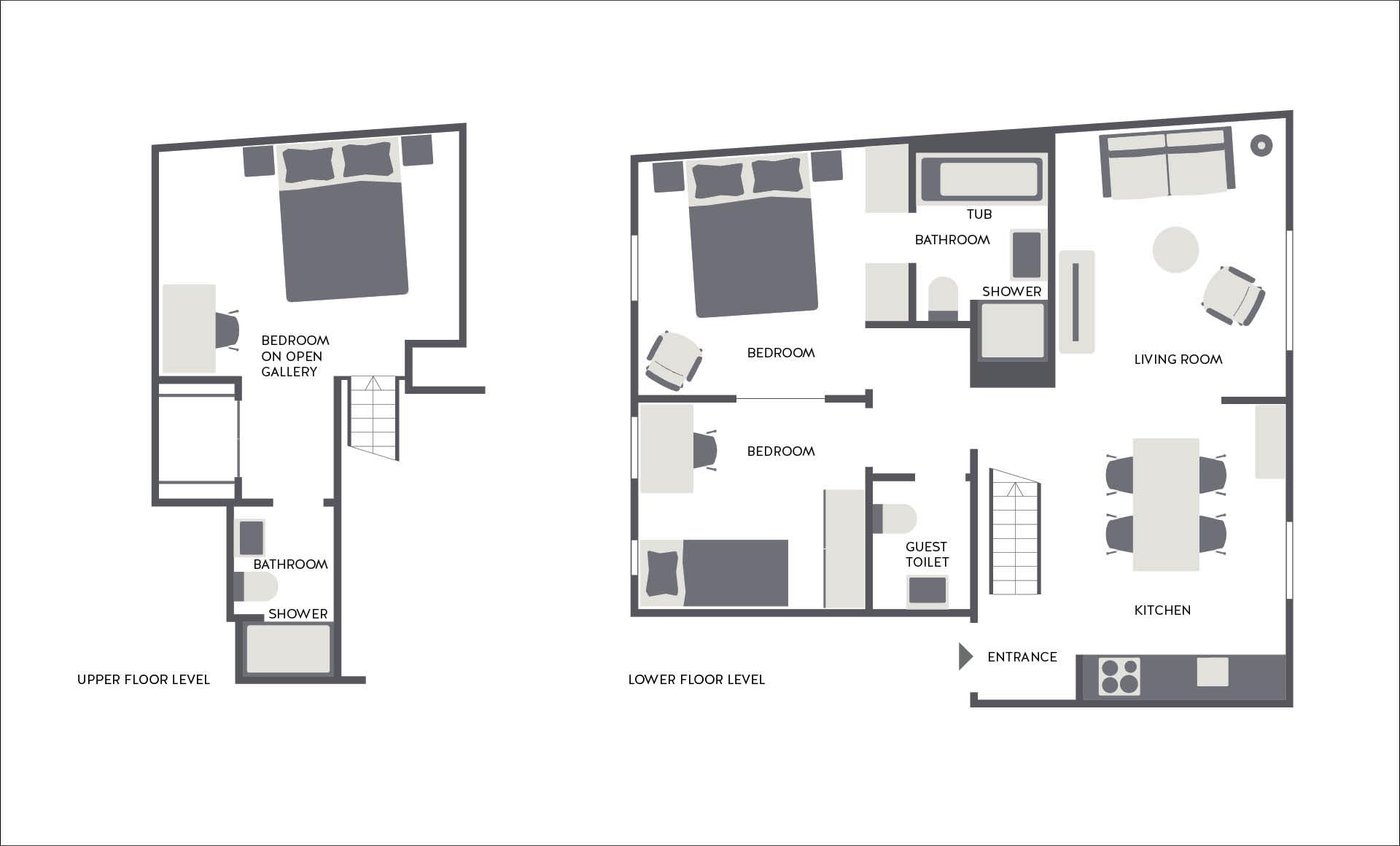 Beckenhofstrasse 22 Apartments, Unterstrass, Zurich