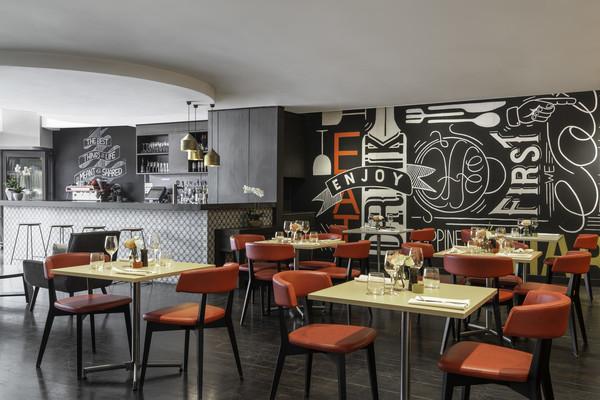 Restaurant at Mantra Chatswood, North Ryde, Sydney