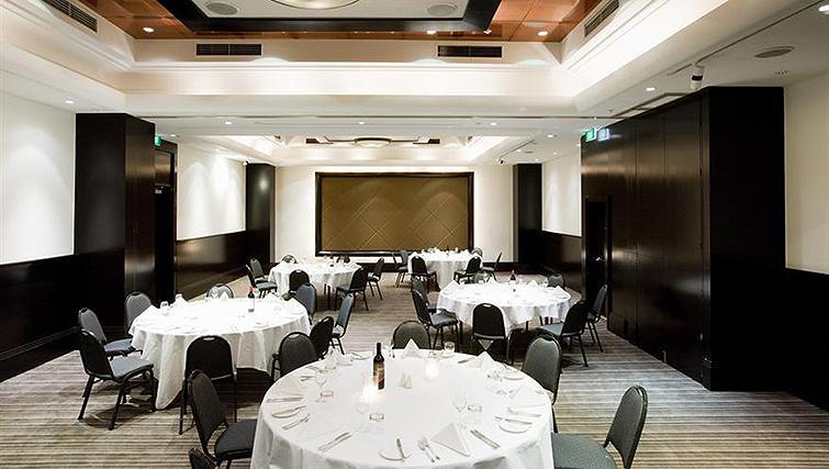 Conference room at Mantra Parramatta