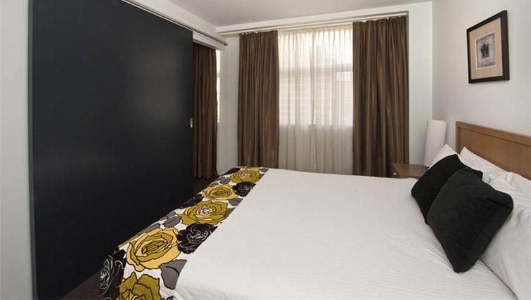 Niceh bedroom at Mantra 100 Exhibition