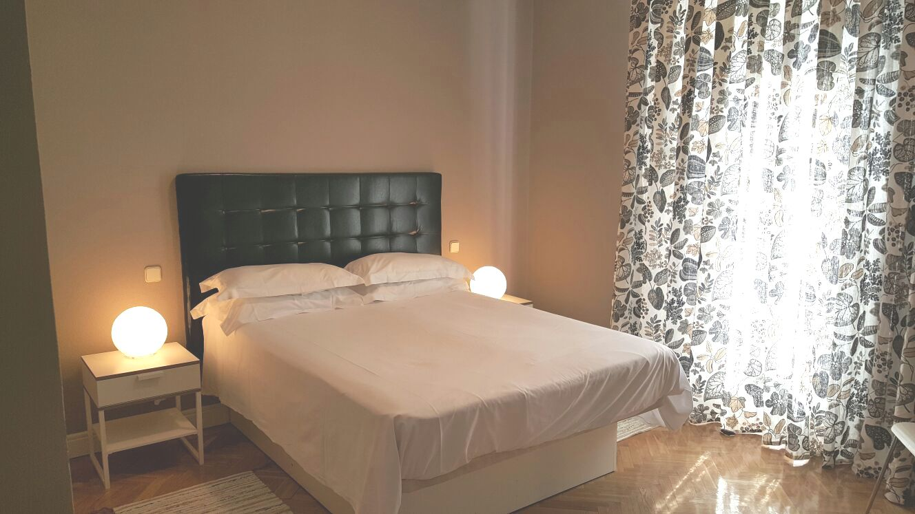 Sleep at Claudio Coello 14 Apartments, Recoletos, Madrid