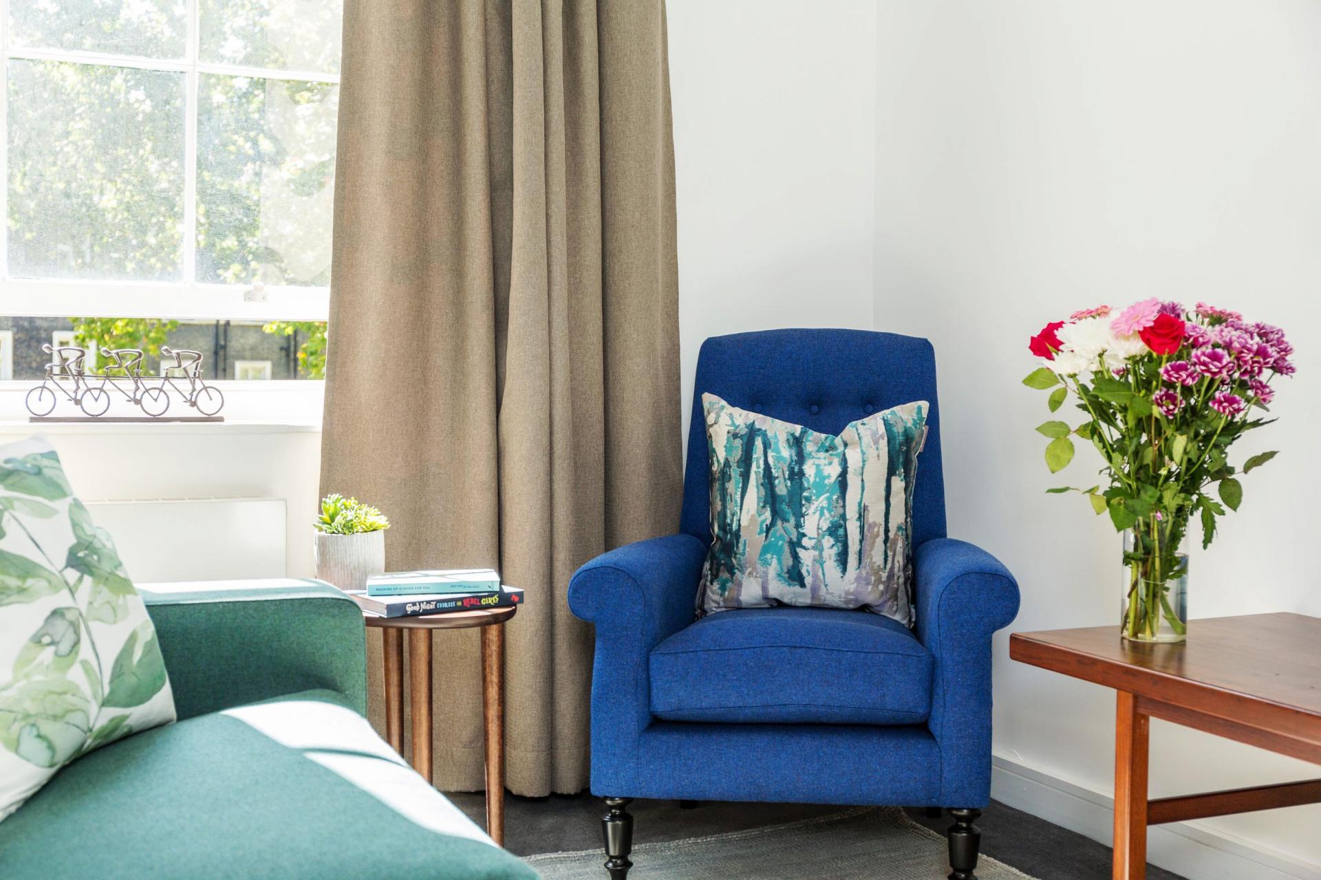 Serviced Apartments In Paddington - SilverDoor