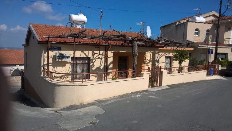 Exterior at Patriko Village Home