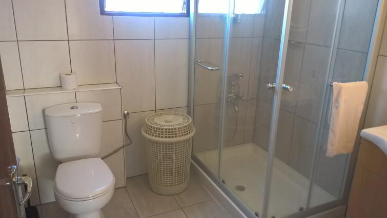 Shower room of Patriko Village Home