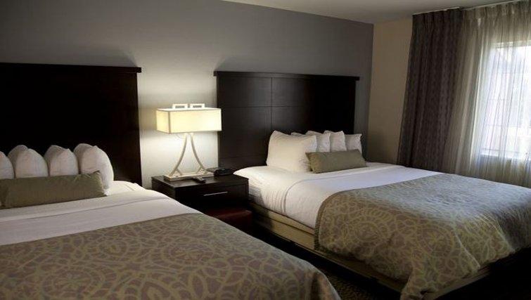 Fabulous bedroom in Staybridge Suites Torrance/Redondo Beach