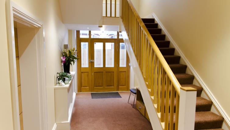 Teddington Lodge Apartments