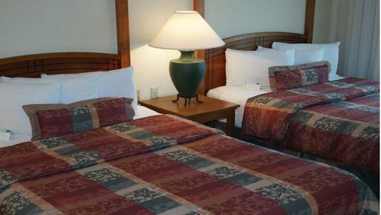 Relaxing bedroom in Staybridge Suites Miami/Doral Area