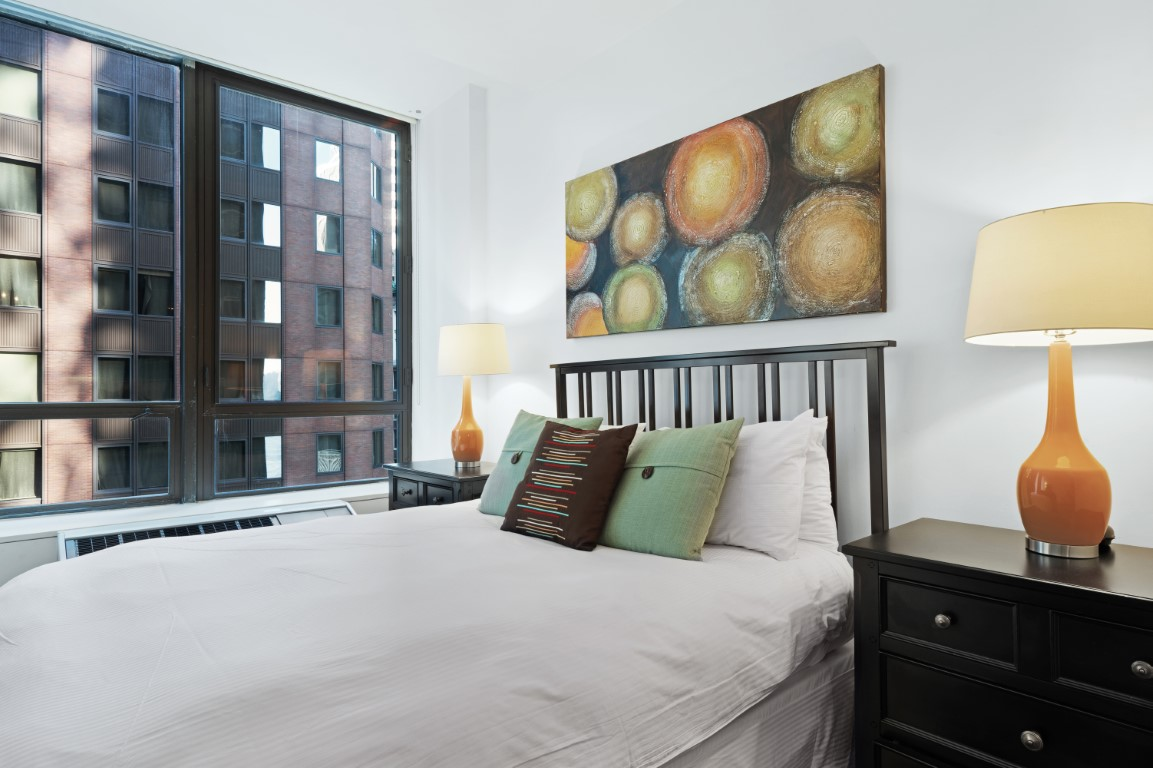 Picture at 95 Wall Apartments, Financial District, Manhattan