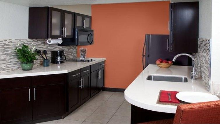 Gorgeous kitchen in Staybridge Lake Buena Vista
