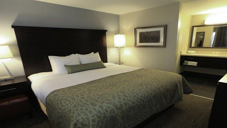 Comfortable bedroom in Staybridge Lake Buena Vista