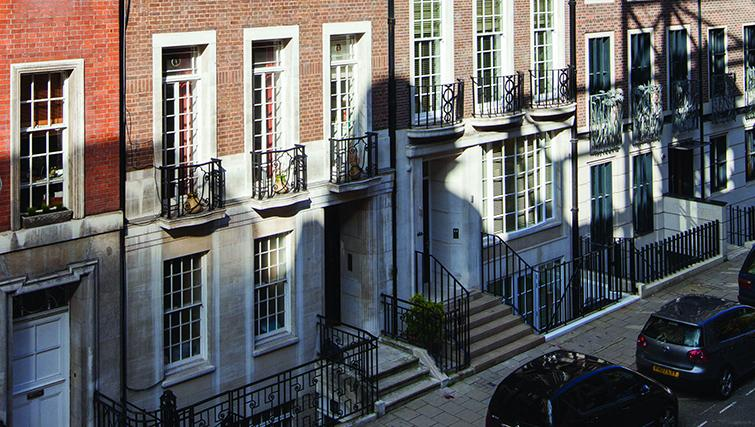 Serviced Apartments in Marylebone - SilverDoor