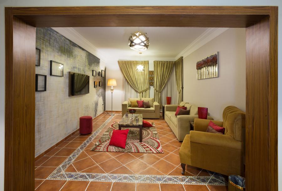 Suites at Safari Apartments