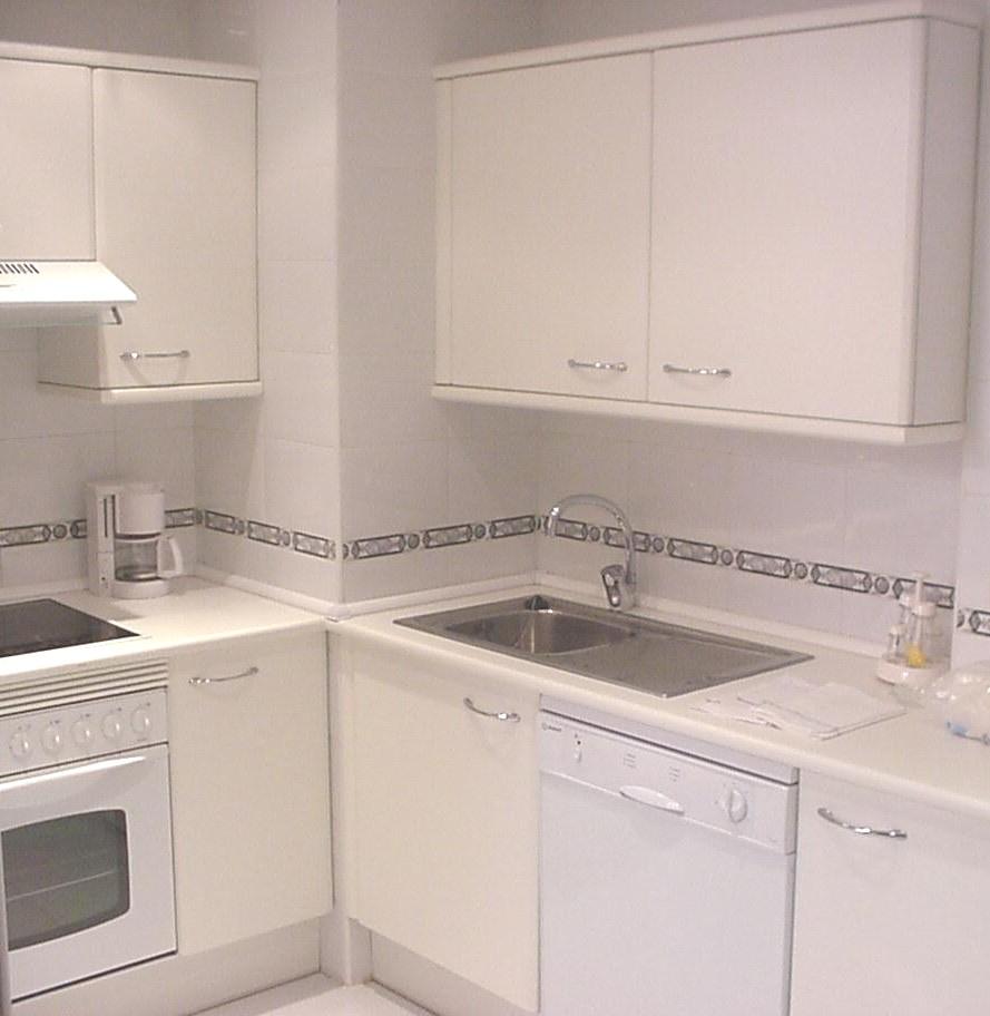 Hob at Castillo 20 Apartment, Trafalgar, Madrid