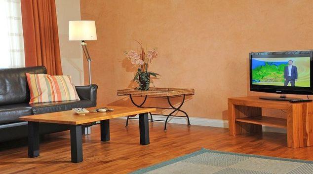 Relaxing living area in Best Western Hotel Bremen City