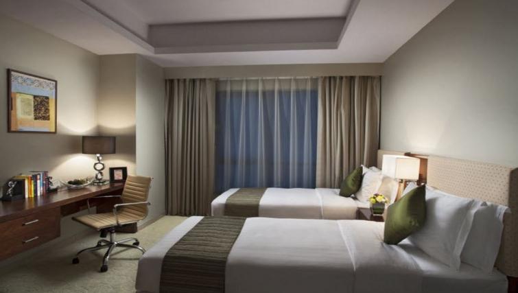 Hyatt Residence Doha West Bay, Doha, SilverDoor Apartments