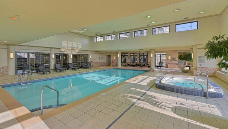 Pool at Avondale Apartments