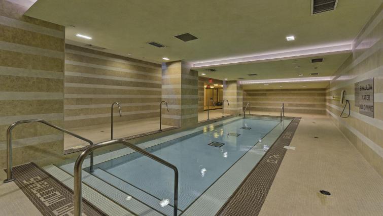 Pool at Republic Apartments