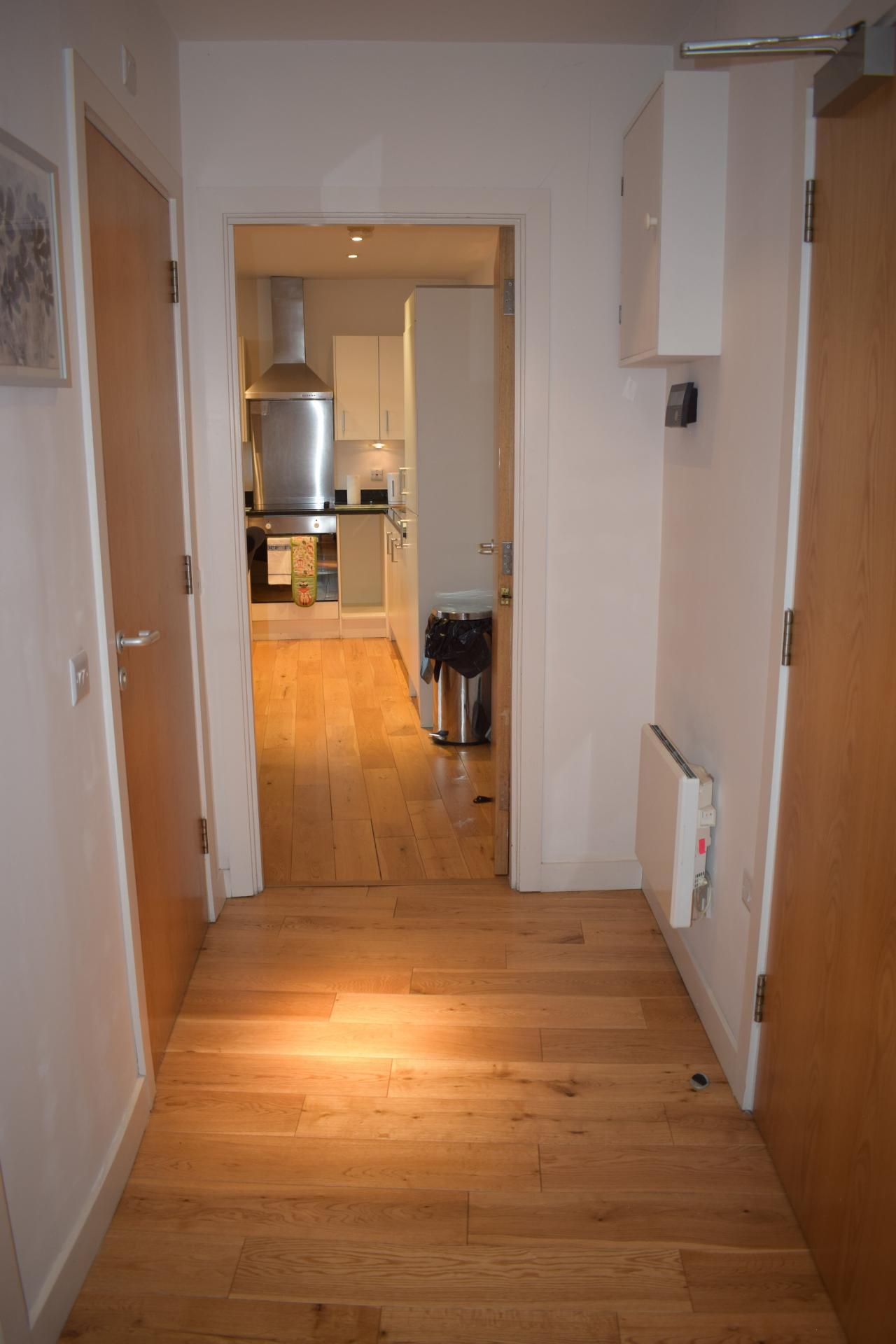 Floor at Clarendon Loft Apartments, Centre, Watford