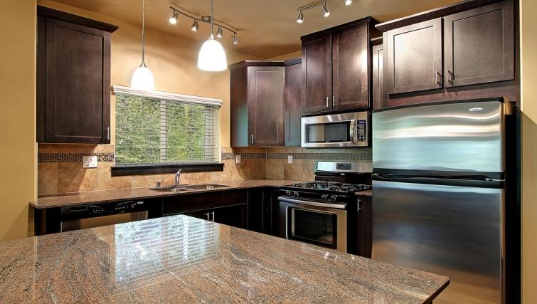 Stunning kitchen in Bentley House