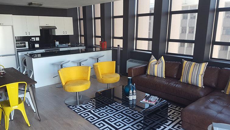 Adderley Terraces Apartments