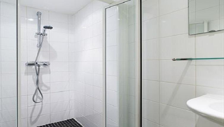 Bathroom in Lisa Apartment, Amsterdam