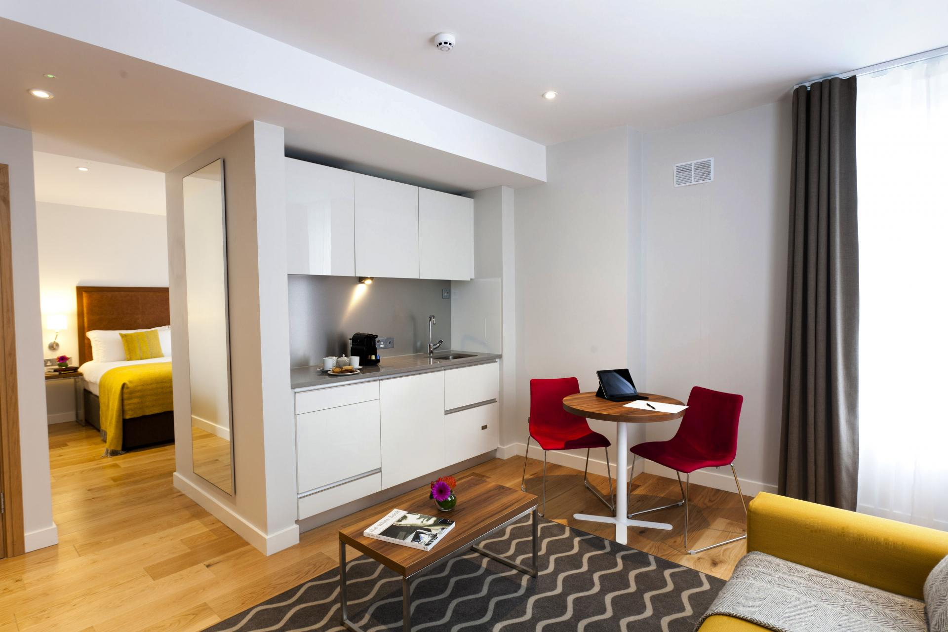 Premier Suites Dublin Ballsbridge, Ballsbridge, Dublin