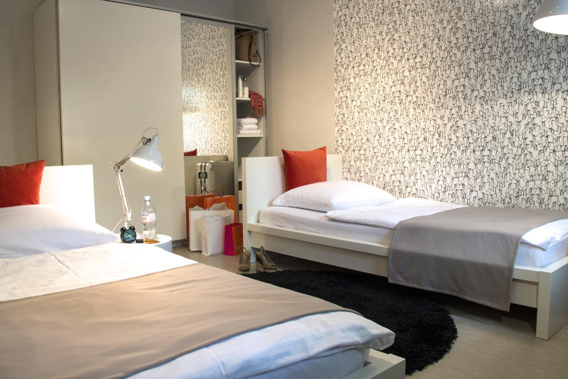 Boardinghouse Serviced Apartments - Munich - SilverDoor